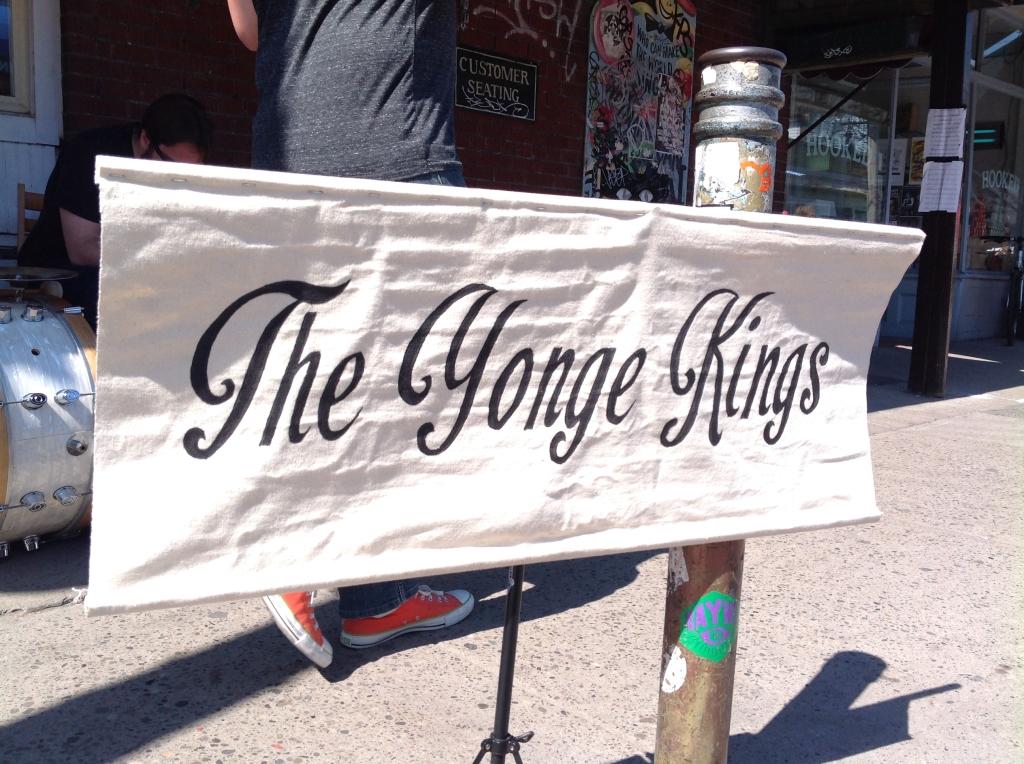 The Yonge Kings